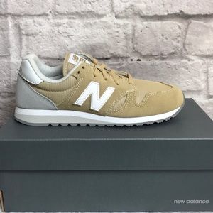 New Balance 520 Classic Traditionnels Shoes Sz 8B